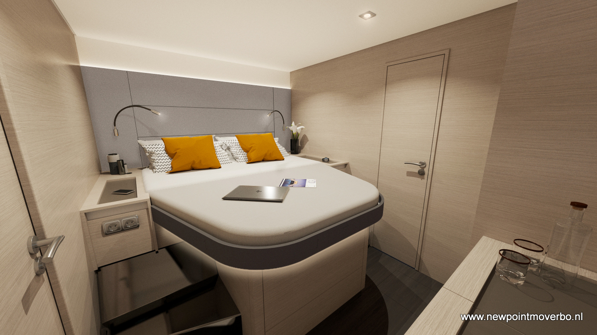 Fountaine-Pajot-New-51-Interiors-VIP-cabin-01