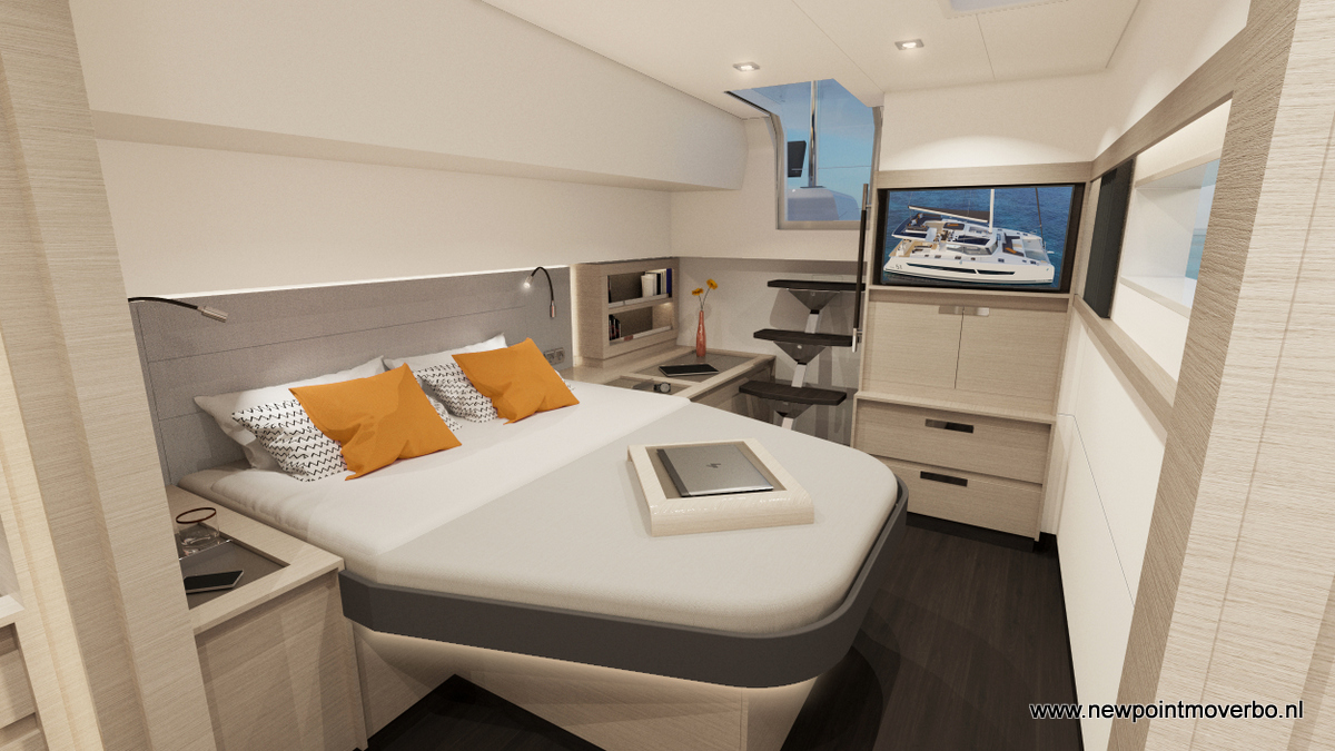 Fountaine-Pajot-New-51-Interiors-owners-suite-02