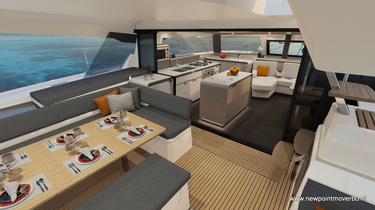 Fountaine-Pajot-New-51-Interiors-saloon-01