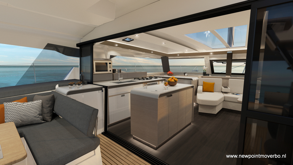 Fountaine-Pajot-New-51-Interiors-saloon-02