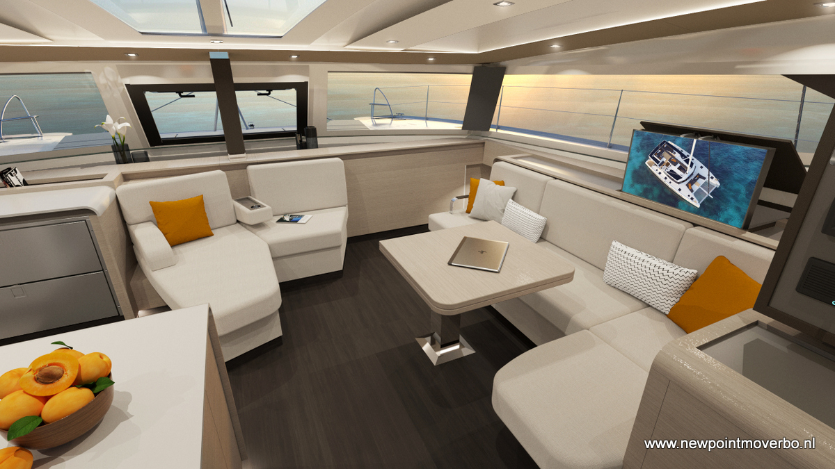 Fountaine-Pajot-New-51-Interiors-saloon-05