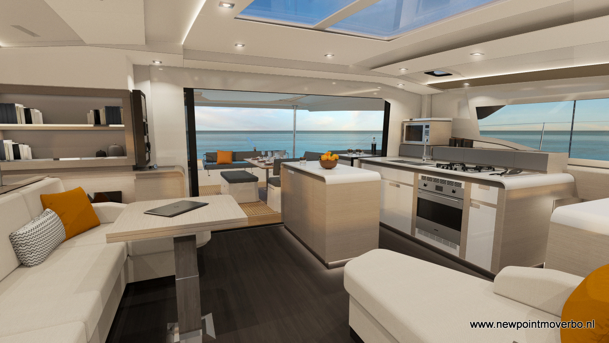 Fountaine-Pajot-New-51-Interiors-saloon-06