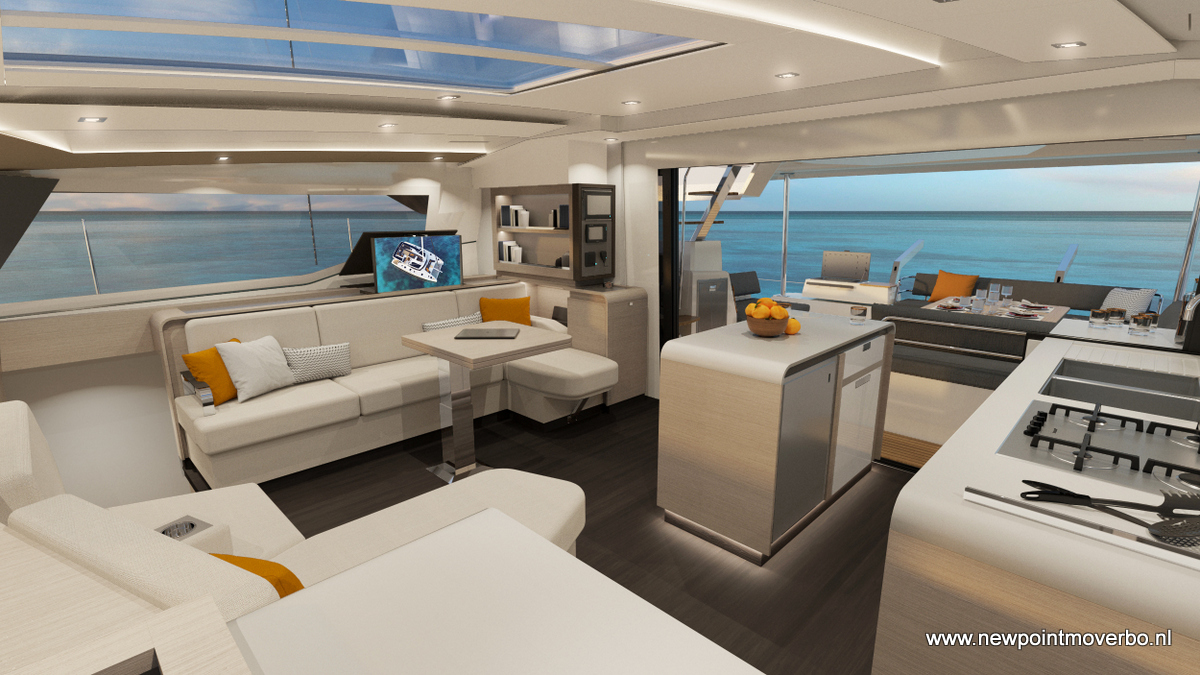 Fountaine-Pajot-New-51-Interiors-saloon-07A